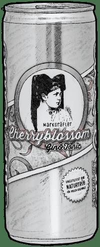 Cherryblossom Gin und Tonic crop 500